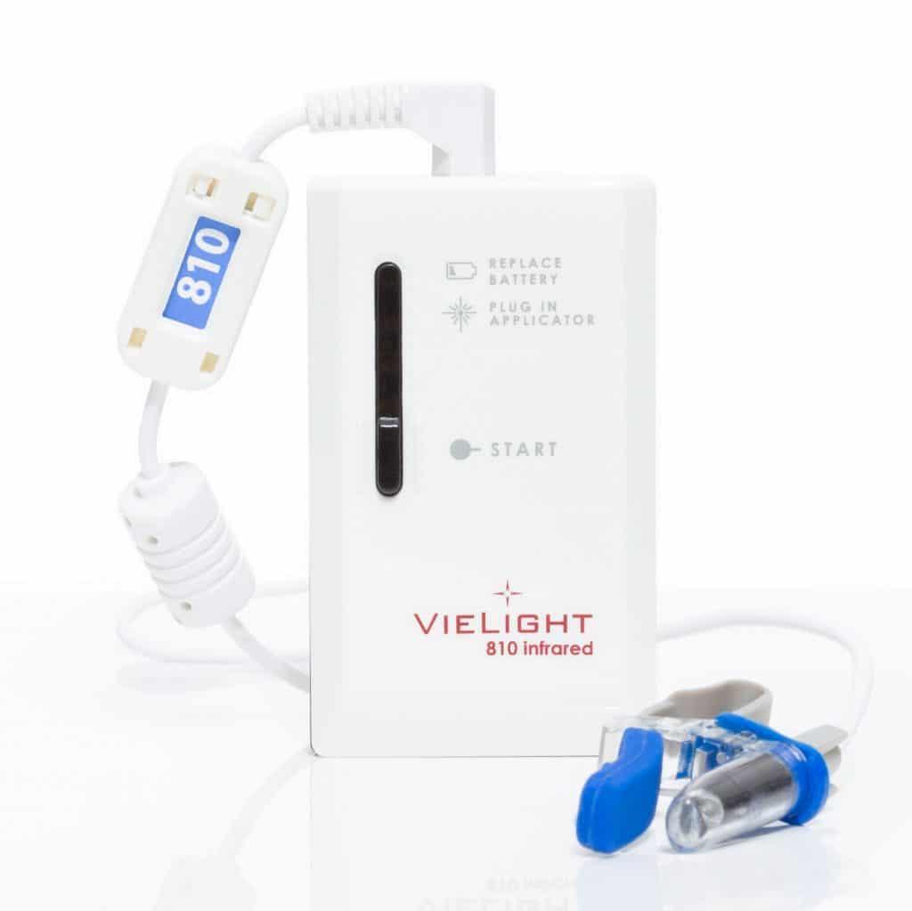 VieLight 810 Intranasal Near Infrared Light