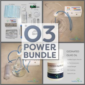 O3 ozone power bundle
