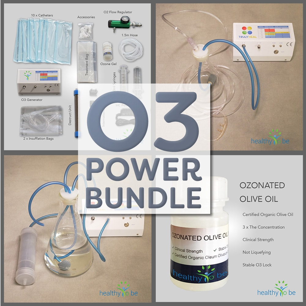 O3 Power Bundle