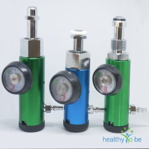 industrial oxygen flow regulator