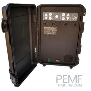 PMT DUO PEMF MOBILE