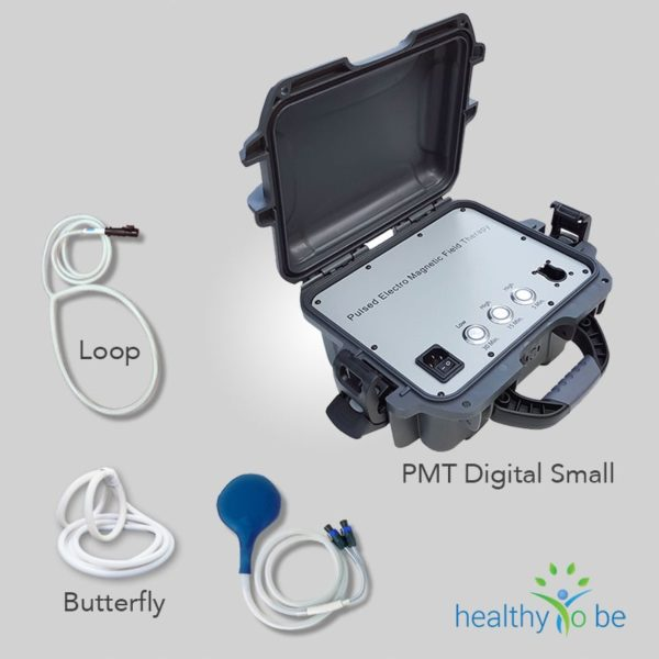 DCM3500 DCM 3500 PEMF device for PEMF therapy