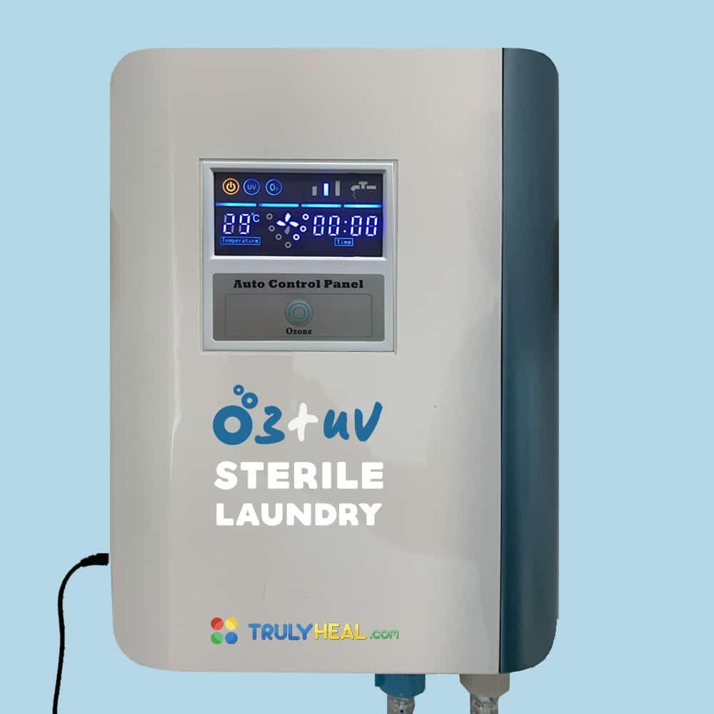 O3 Sterile Laundry